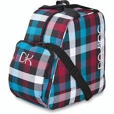 Для горнолыжных ботинок и шлема Сумка для ботинок женская Dakine Boot Bag 30L Highland загруженное.jpg