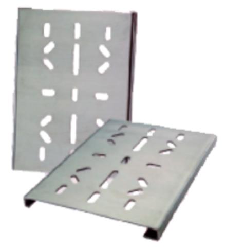 Mupro StaboFix пластина фиксирующая 75 x 55 мм (129073)