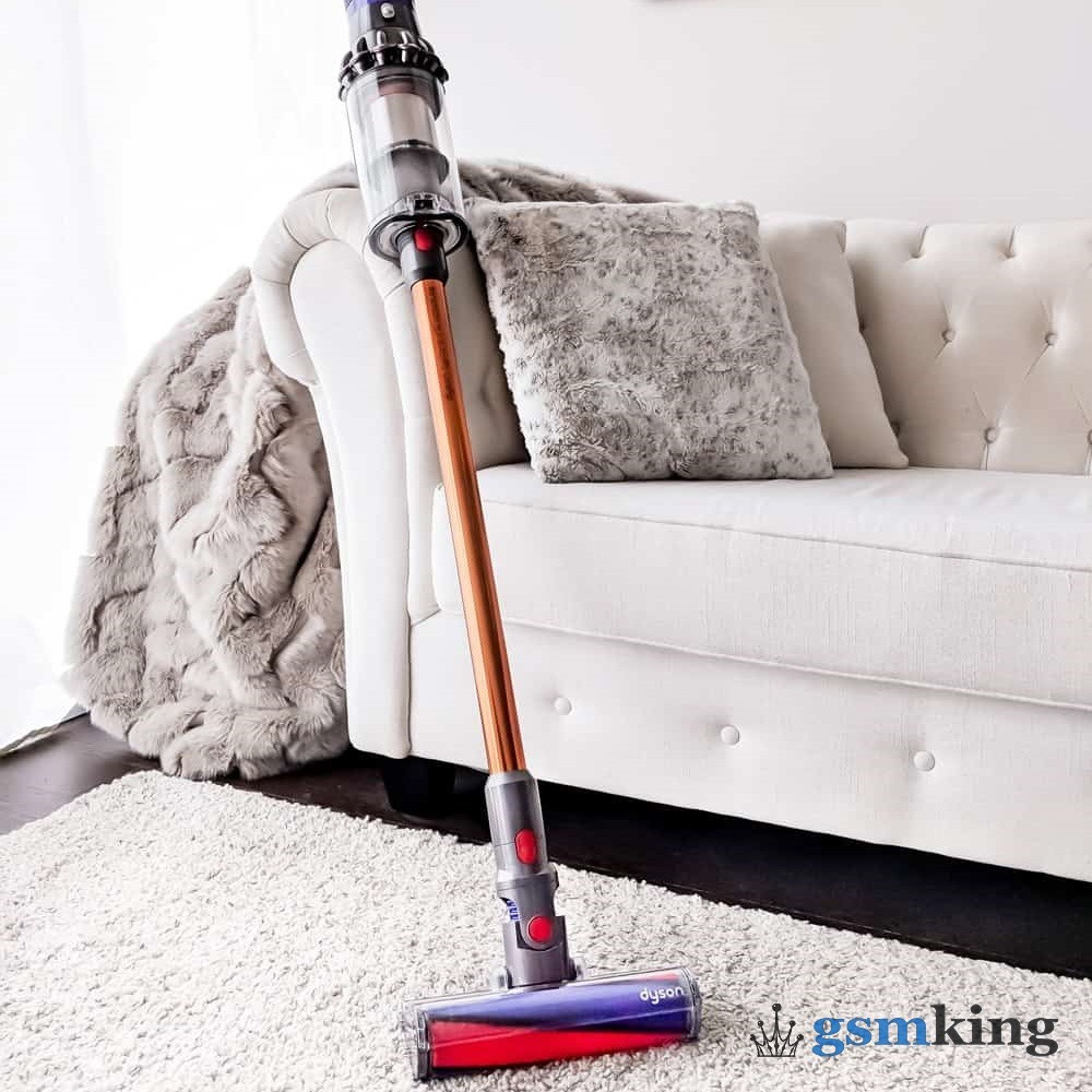 Which dyson cordless vacuum cleaner dyson slim animal