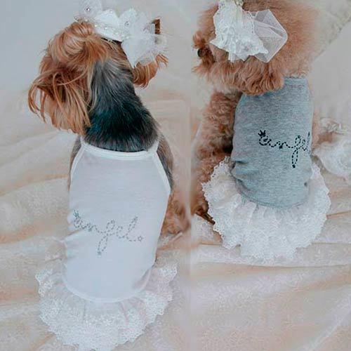 платья для собак puppyangel фото