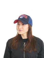 Бейсболка NHL New York Rangers