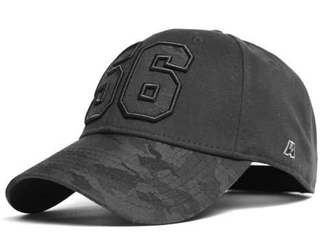 Бейсболка № 56