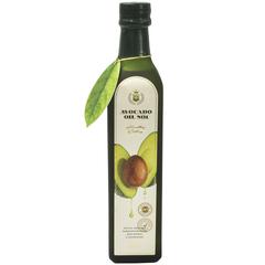 Avocado oil №1 Масло Авокадо рафинированное  500 мл