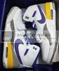Air Jordan Legacy 312 'Lakers' (Фото в живую)