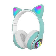 Qulaqcıq / Наушники / Headphones STN -28 Cat (mentol)