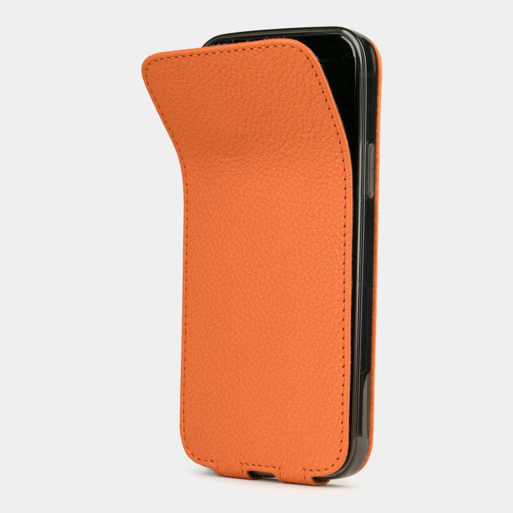 Case for iPhone 12 mini - orange