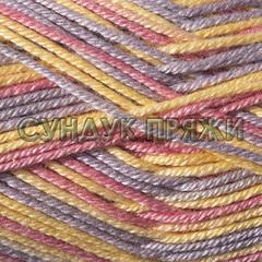Baby Cotton Rainbow 487