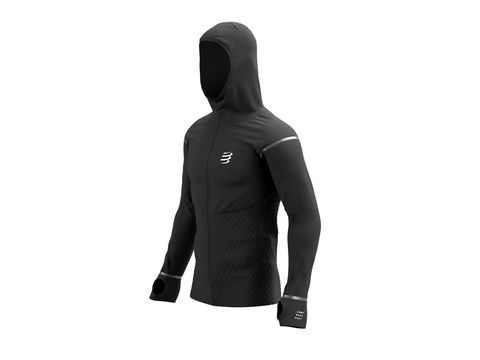 Куртка утепленная с влагозащитой  Winter Insulated 10/10 Черный