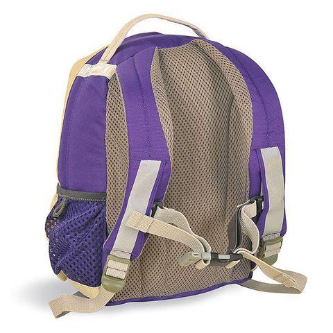 Картинка рюкзак городской Tatonka Alpine Kid Lilac - 2