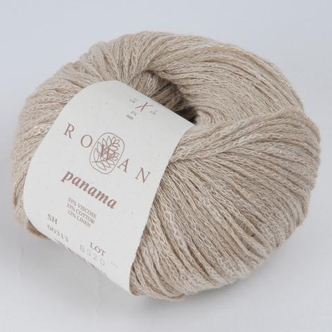 Пряжа Panama Rowan