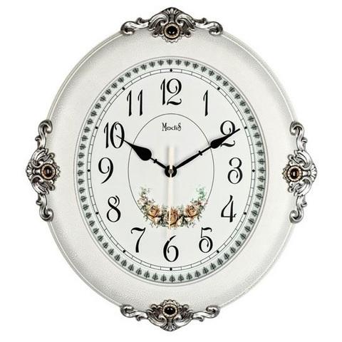 Настенные часы Modis Original MO-B8096-WS