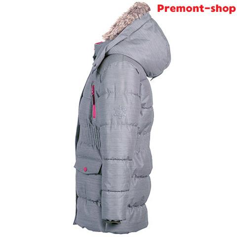 Куртка Premont для девочки Озеро Морейн WP81409