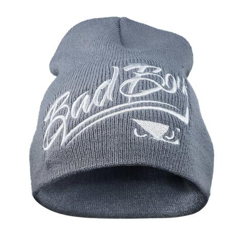Шапка Bad Boy Embroidery Dark Grey