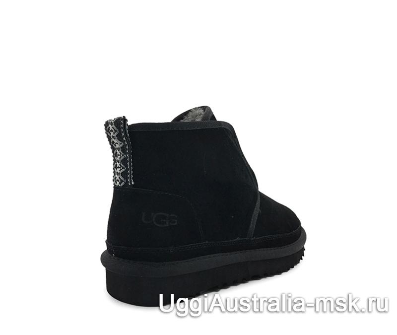 UGG Women's Neumel Flex Black