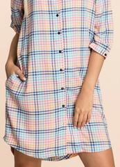Рубашка KEY (LND 460 A20)