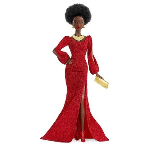Барби Годовщина 40 лет First Black Barbie
