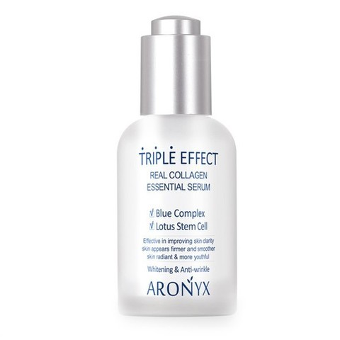 Aronyx Тройной эффект Сыворотка с морским коллагеном  Aronyx  Triple effect Serum