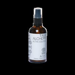 Active Solution ACIDS тоник-лосьон для лица, 100 ml. ТМ Levrana