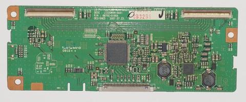 6870C-0195A t-con телевизора LG