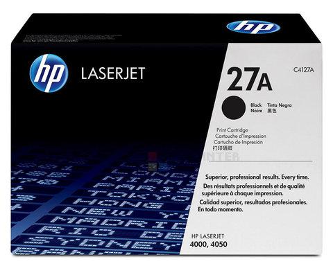 HP C4127A