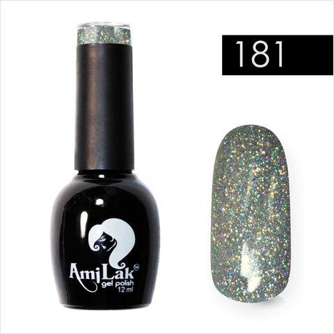 AmiLak Color Gel Polish №181