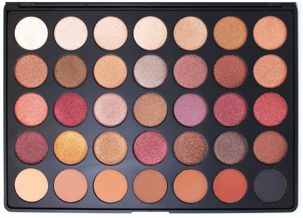 Morphe 35F palette