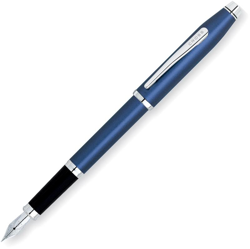Ручка перьевая Cross Century II F