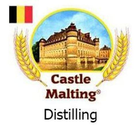 Солод для виски Castle Malting Шато Дистиллин (Distilling)