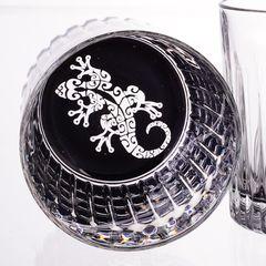 Набор стаканов RCR BICCHIERI MAORI 360 мл, 6 шт, фото 4
