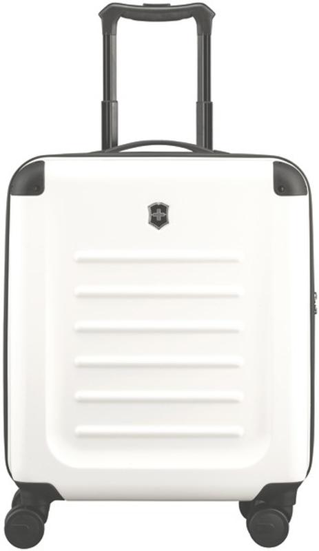 Чемодан малый Victorinox Spectra 2.0, белый, 55х42x24 см., 42 л. (31318302) | Wenger-Victorinox.Ru