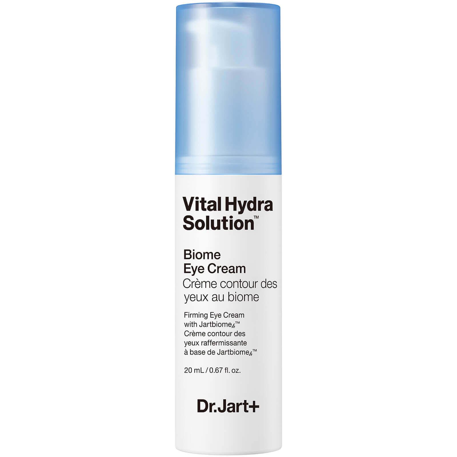 Крем для кожи вокруг глаз  Dr.Jart+ Vital Hydra Solution Biome Eye Cream 20 мл