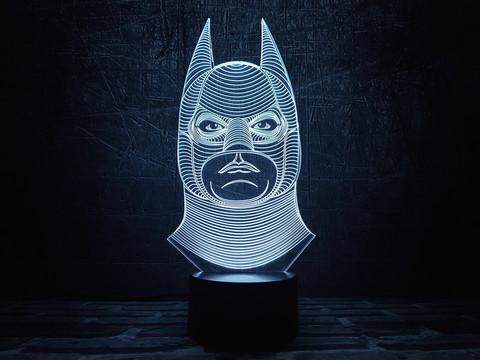 Светильник Бэтмен 2