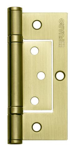 300-2BB 100x2.5 SB Матовое Золото