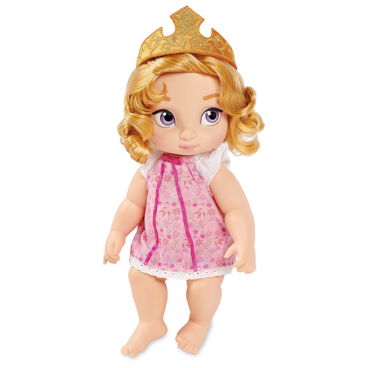 Кукла Маленькая Аврора Дисней Origins Series