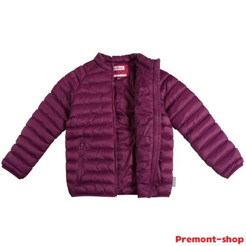 Куртка Премонт Ежевичный пудинг SP71435 Purple