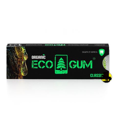 Жвачка Eco gum classic 5 гр