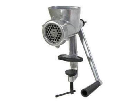 Мясорубка ручная - алюминий, Мотор Сич 1МА-С