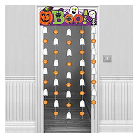 Украшение н/дверь HWN Забавный ХэллоуинА