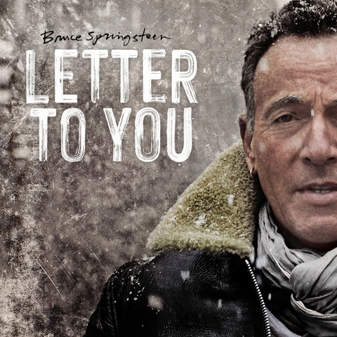 Bruce Springsteen / Letter To You (2LP)