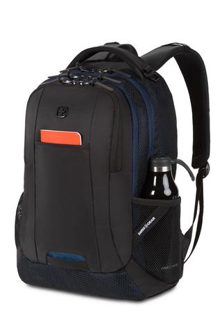 Городской рюкзак 34х16,5х47 см (24 л) SWISSGEAR 5505203409
