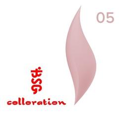 BSG Colloration, №05 Пастельно розовый
