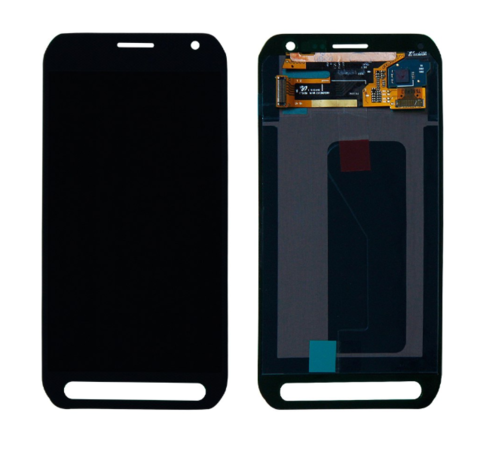 LCD SAMSUNG Galaxy S6 Active G890 + Touch Black Orig