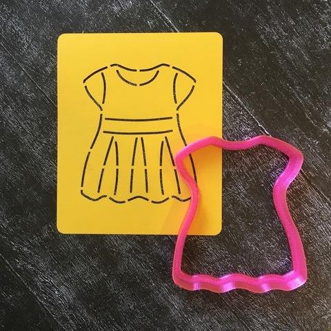 Платье №3