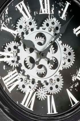 Настенные часы Lowell 21522