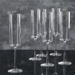 Набор из 6 бокалов для шампанского Rona «Medium», 170 мл, фото 6