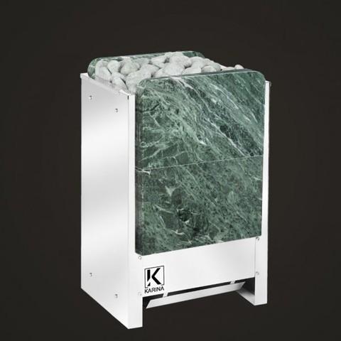 Электрическая печь KARINA Tetra 10 Змеевик