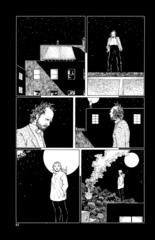 Воскресение Рэйчел. Книга 1. Тень смерти