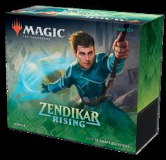 Набор Bundle «Zendikar Rising» (на английском)