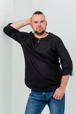 Мужская рубашка Черноморская