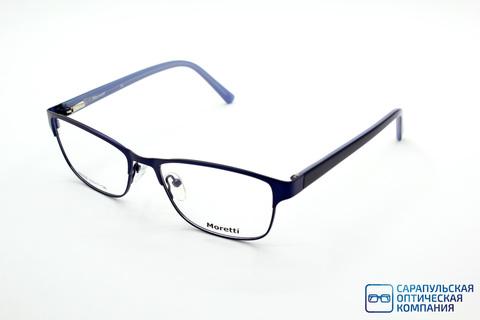 Оправа для очков MORETTI A82008